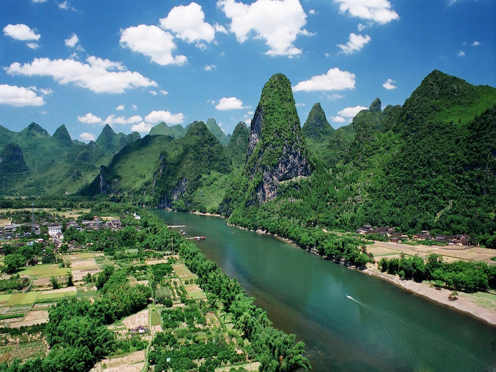 Guilin China  city pictures gallery : China Travel,Shandong Travel China Travel Guide
